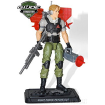 Gi Joe Convention 2013 - Night Force Psyche-out 25th