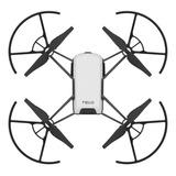Drone Dji Tello Boost Combo Con Câmera Full Hd White