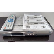 Receptor Anadigi-analógico/digital Visiontec Vt4000a