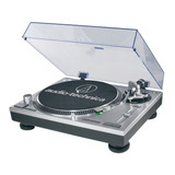 Toca Discos Audio Technica At-lp 120 Usb/novo Na Caixa/promo