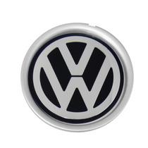 Calota Centro De Roda Audi A3 Emblema Volkswagen