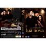 Dvd Lua Nova - Saga Crepúsculo, Romance, Original