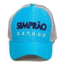 c829f923ab Busca bone pm rocam com os melhores preços do Brasil - CompraCompras ...