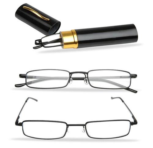 9840ddc7a68b4 Armação De Óculos Mini - Tipo Caneta - Várias Cores!