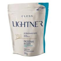 Descolorante Em Pó Lightner Proteínas Do Leite