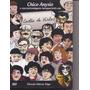 Chico Anysio Cartao De Visitas Dvd Lacradoc/ Luva Original