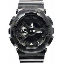 Relógio Casio G-shock Ga-110cm-1adr Resistente A Choques