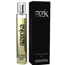 Perfume Natura Essencial 50 Ml Edp 25% Essência Azenka
