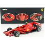 Felipe Massa Ferrari F2008 Gp Espanha 1:18 Hot Wheels Elite