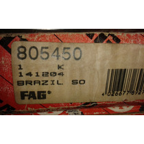 Rolamento Cambio Zf Fag 805450 Mbb Volvo Div