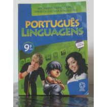Português Linguagens 9° Ano William Roberto Cereja