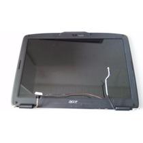 Tampa Completa Notebook Acer Aspire 4520 - Perfeito Estado