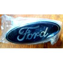 Emblema Da Grade Ford F250/f350/f4000 2005 A 2012 Original