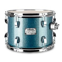 Tom De 8 Bateria C/ Clamp (odery) Deep Blue