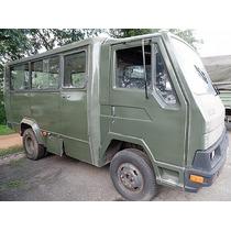 Agrale 1800 Micro-onibus Militar Escolar