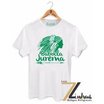 Cabocla Jurema ( Camiseta Umbanda )