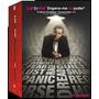 Dvd Box Lie To Me - Engana-me Se Puder - 1ª A 3ª Temporada