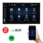 Mp5 Automotivo Full Touch 7   C   Espelhamento Android