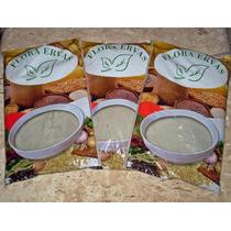 Argila Verde Pó 3 Kg ( Uso Estético )