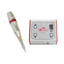 Dermografo Para Micropigmentação Gr Colors