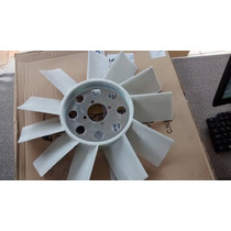 Hélice Do Radiador S-10 / Blazer 4.3 V6