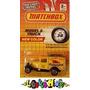 Matchbox Model A Truck Coleção De 1990 Lacrado 1:64