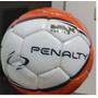 Bola Futebol De Salão - Oficial - Penalty 500 Max - Usada
