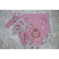3194c9b8c3 Busca saida maternidade menina tricot com os melhores preços do ...