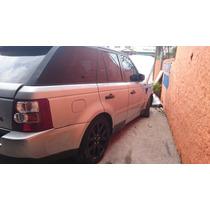 Peças Land Rover Range Rover Sport 2.7 08 Nevada Auto Peças