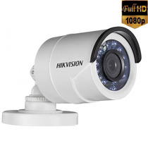 8527 - Camera Bullet Hikvision 3.6mm Ds-2ce1ad0t-irp - 1080p