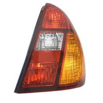 Lanterna Traseira Clio Sedan 99/04 Tricolor - Cada Lado