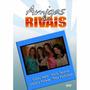 Box Dvds Novela Amigas E Rivais - Sbt - Completa - Digital