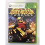 Duke Nukem Forever Xbox 360 Mídia Física
