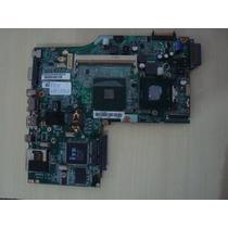 Placa Mãe Cce Ncv C5h6f - Defeito - Pn 37gl50200-10
