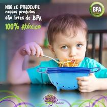 Prato Mágico Infantil Promoção Por Tempo Limitada Aproveite!