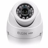 Camera-Dome-Ahd-720p-Ir-Cftv-Elgin-Branca-Ou-Preta