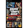 Jogo Psp Grand Theft Auto Liberty City Stories Greatest Hits