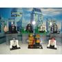 Coleção Star Wars Droids R2-d2 Bb8 C3po Lego Compatível