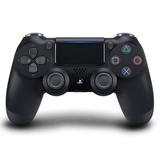 Controle Playstation Dualshock 4 Preto Original - Ps4