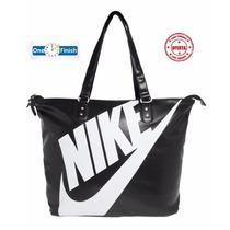 Bolsa Feminina Nike Heritage Sl Tote - Original