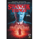 Stranger Things Vol.02 - Seis