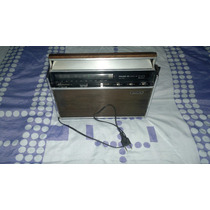 Philco Transglober 9 Faixas. Radio Antigo