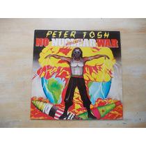 Lp Vinil Peter Tosh - No Nuclear War - 1987