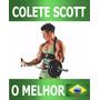 Colete Scott, Arm Blaster, Treino De Biceps O Melhor Do Ml
