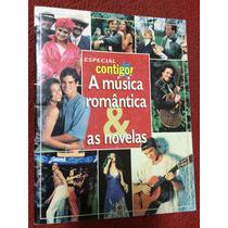 Contigo Especial Música Novela Maria Bethania Roberto Zé Ram