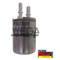 Filtro Combustivel Gm Sonic 1.6 16v 12/... Ecot