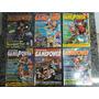 Lote 21 Revistas Super Gamepower E Nintendo World