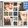 Cd Doubledrive - Blue In The Face (2003) Hard Rock Heavy Original