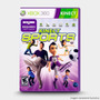 Kinect Sports   Original Para Xbox 360   Novo