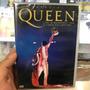 Queen Especial Queen Live In Budapest 1986 & Video Collectio